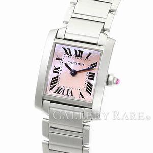 タンクやパシャなど、シンプル&エレガントなカルティエのレディース腕時計たち