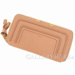 キュートなカラーとデザインが目を引く、クロエの財布、コインケースたち