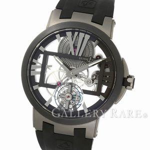 時計の内部構造を堪能できる、ブランドスケルトンウォッチ5選