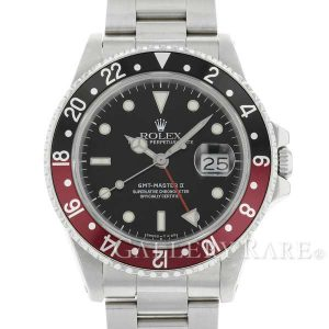 GMTマスター2 デイト R番 16760