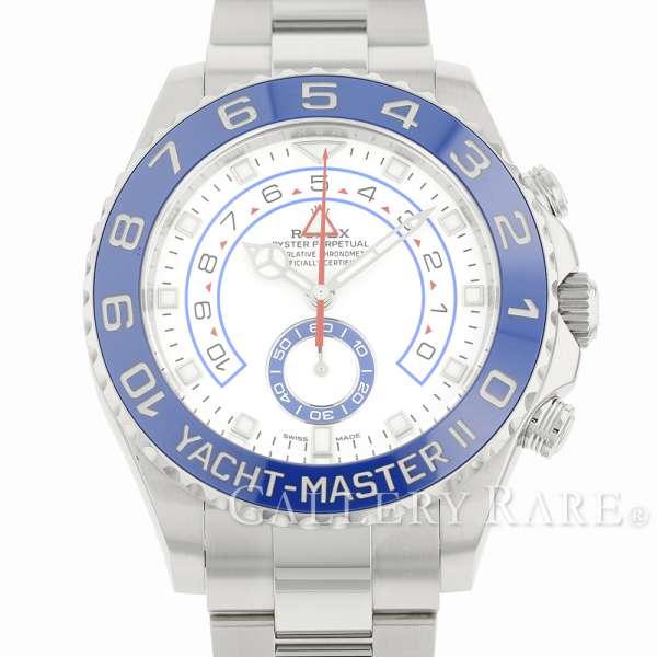 ヨットマスター2 116680 ランダムシリアル ルーレット
